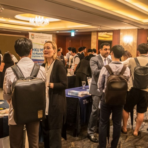 50+ International Universities to Meet Singapore's Future Leaders