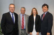 neubert, Pepe & Monteith Attorneys Recognized by Test Lawyers 2017