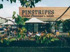 Pinstripes Inc.