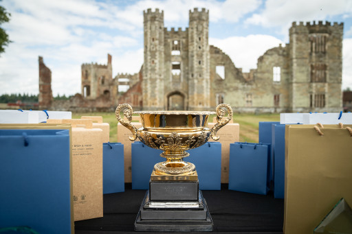 U.S. Polo Assn. Announced as Official Apparel Partner of the Gold Cup for the British Open Polo Championship and British Ladies Open Championship