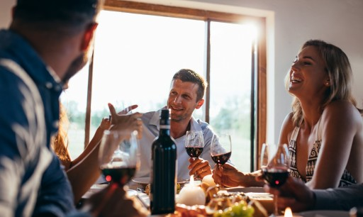 Eating Out or Dining In, Members May Save Money Thanks to FEBC