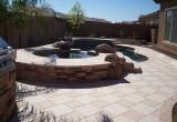 pool deck crack repair phoenix az