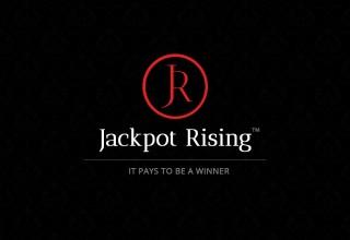Jackpot Rising Logo