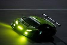 GEAR Racing Lamborghini