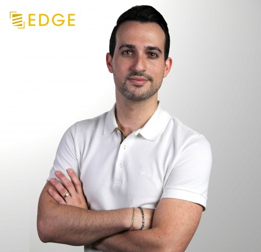 Edge Co-Founder to Present Its Post-COVID SME Financing Approach in DMFS Canada and New York Virtual Events
