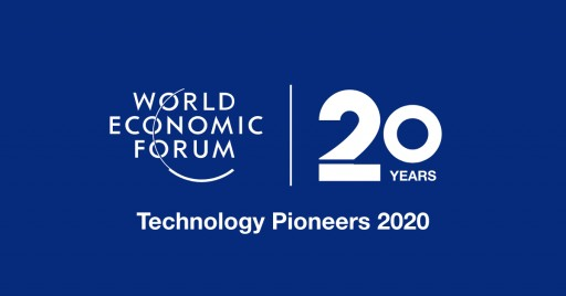 DEVCON Awarded as Technology Pioneer by World Economic Forum