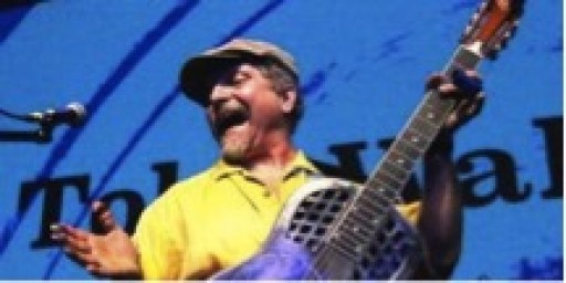 Pulse Center for Patient Safety Presents Blues Music Legend Toby Walker September 23