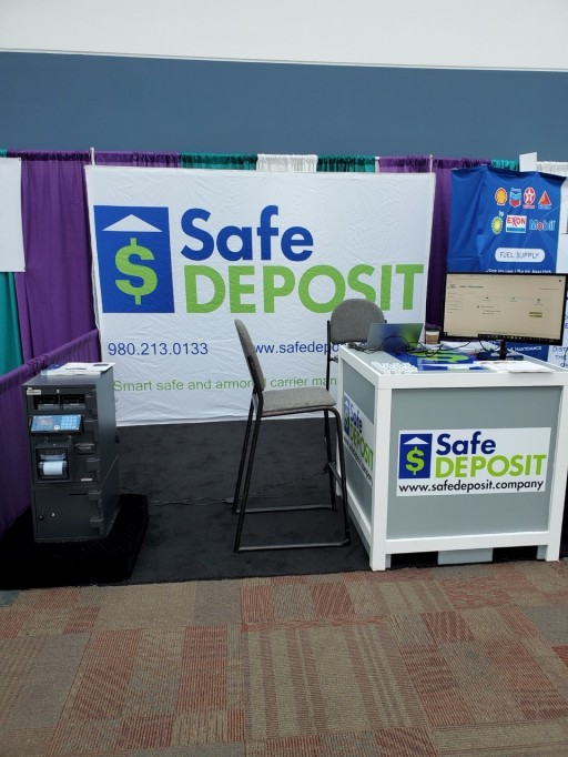 Safe Deposit Company Begins Armored Truck Services
