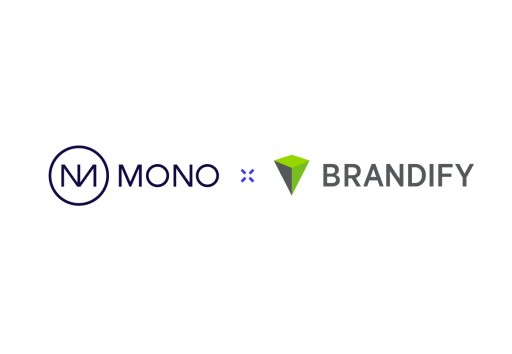 Mono and Brandify Partner to Bring Appointment Booking to Local Businesses
