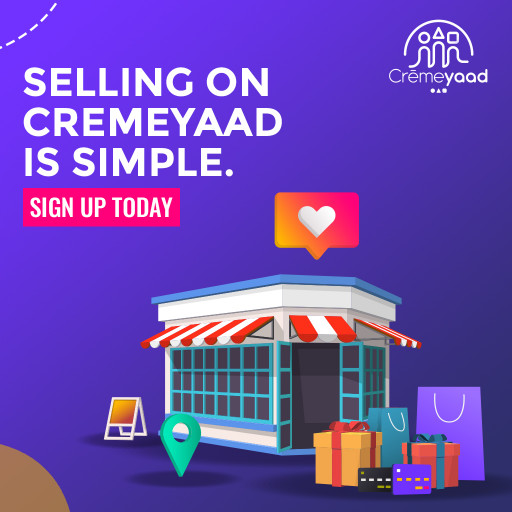 Crème Group Announces Launch of CremeYaad; a Game Changing Marketplace for Regional Products