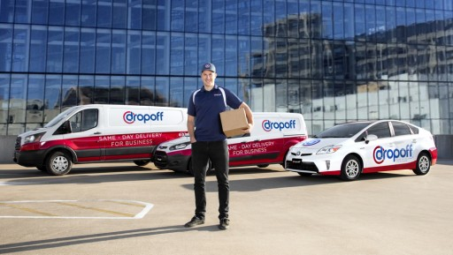Dropoff Raises $8.5 Million in Series B Funding