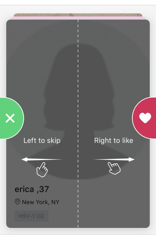 Positive Singles Recently Announced the Release of a New Swipe Feature for Their iOS App