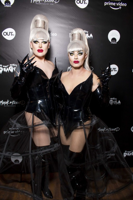 The Boulet Brothers' Dragula Moves to Netflix