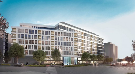 Dwel Brings Boutique Furnished Apartments to D.C.'s District Wharf