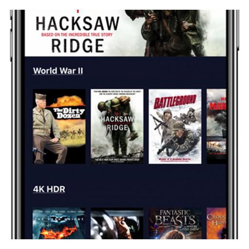 Kaleidescape Announces a Powerful Mobile App for Home Cinema