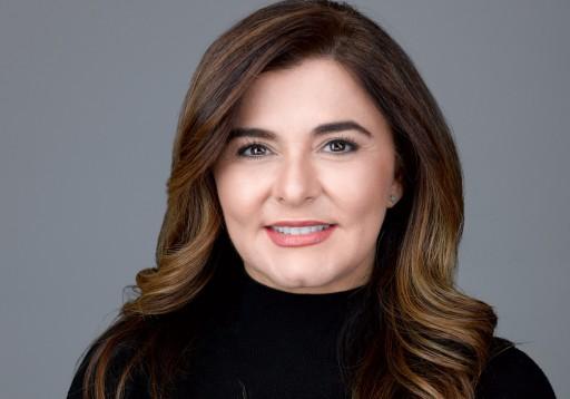 Abeer Saqer, CEO of Memorial International to Receive the 2017 International Women's Entrepreneurial Challenge (IWEC) Award