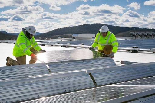 New Jersey's Own—Pfister Energy is the First Solar Energy Contractor in the United States to Appear on the Inc. 5000 List 8 Times