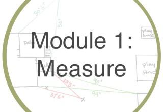Module 1: Measure