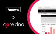 Core dna + known.creative