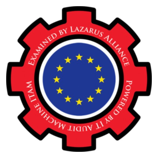 Lazarus Alliance Helps Companies Prepare for GDPR With Free Readiness Assessment and Report