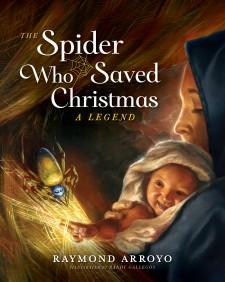 'The Spider Who Saved Christmas'