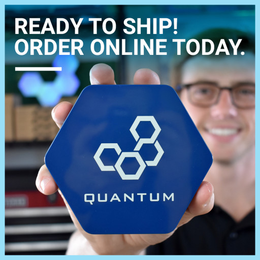 Quantum Integration Announces Product Inventory is Available and Ready to Ship