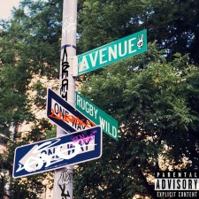 """Avenue"" - ""Rugby Wild"""