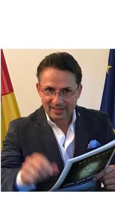 Holger Thorsten Schubart