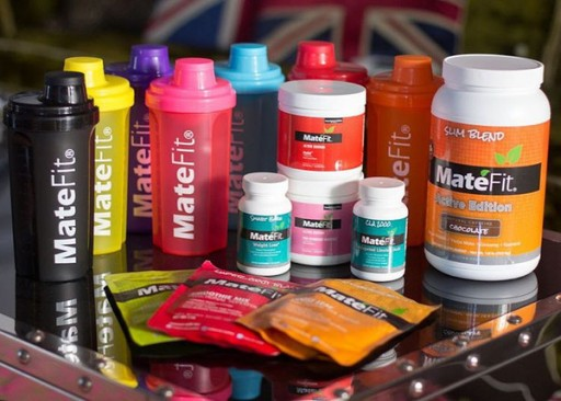 MateFit Expands Popular Lifestyle Teatox With New Healthy Supplements Segment