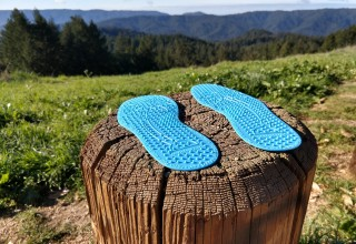Aloha Feet Insoles