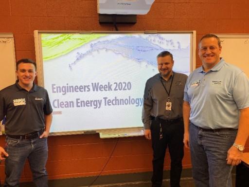 Kleinschmidt Associates Celebrates Engineers Week 2020