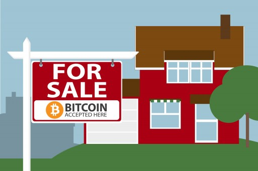 FinTech and Real Estate: Frere Enterprises Sees Blockchain as the Next Big Disrupter in the Housing Market
