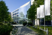Retarus Headquarters, Munich