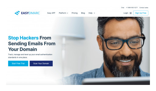 EasyDMARC Announces Major Platform Upgrades