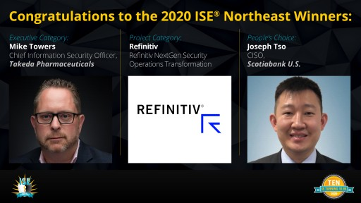 T.E.N. Announces Winners of the 2020 ISE® Northeast Awards