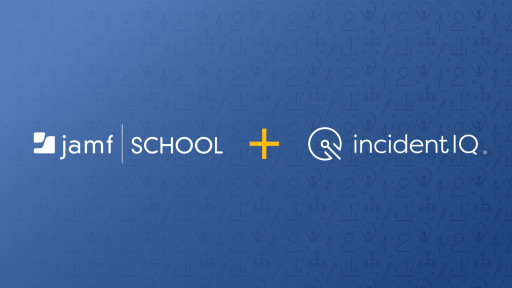 Incident IQ Announces Enhanced Jamf School Integration to Help K-12 IT Teams More Effectively Manage Student Devices