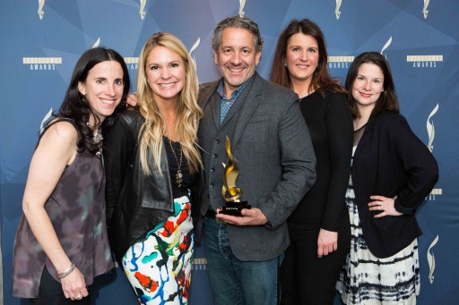 Call for Entries: The Second Edition of the North American Excellence Awards