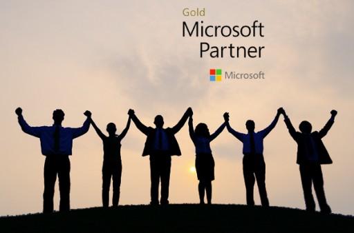 Visual Edge Technology Earns Status as Microsoft Gold Partner