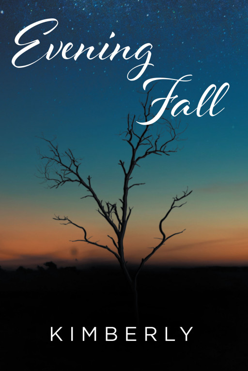 Kimberly's New Book 'Evening Fall' is a Riveting Page-Turner That Explores the Lengths a Mother Would Be Willing to Go for the Sake of Her Children