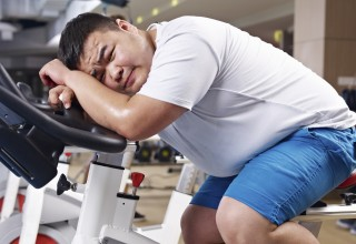 Diet and Exercise Less Effective than Weight Loss Surgery