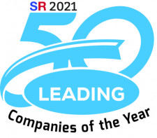 Silicon Review 50 Leading Companies