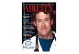 ABILITY Magazine cover