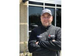 Karter Lesmann - Lead Technician