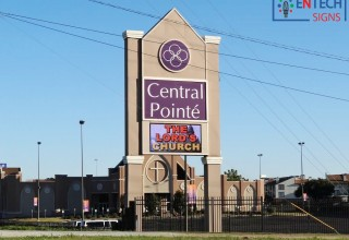 Central Pointe Church