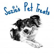 Suzie's CBD Treats