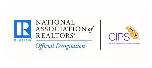 Edgar K. Mitchell Earns Designation in Global Real Estate Network