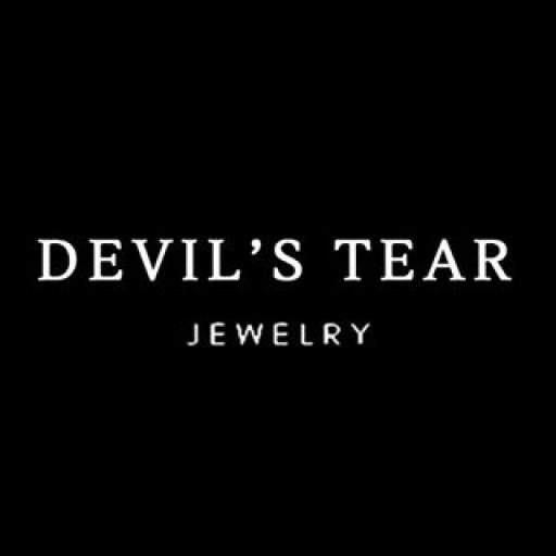 Devil's Tear Launches Online Jewelry Brand and Announces NYC Launch Event of Limited-Edition Collection.