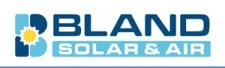 Bland Solar & Air