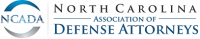 NC Association of Defense Attorneys