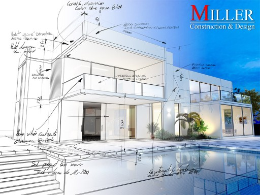 Announcing the Launch of Miller Construction & Design's New Website